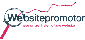 website promotor logo