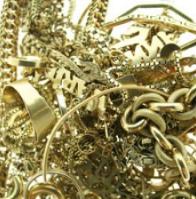 goud inkopen