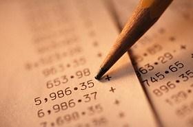 inkomstenbelastingaangifte