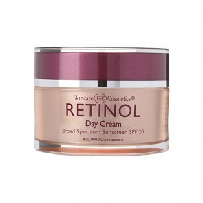 retinol-day-cream