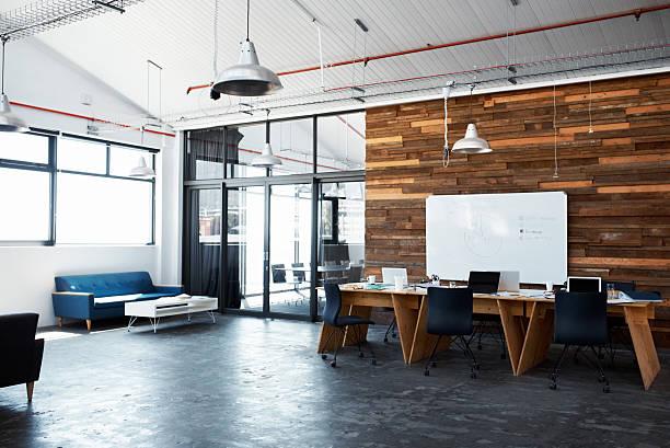 systeemplafond kantoor