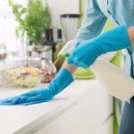 Zorginstelling schoonmaak te vinden via de site